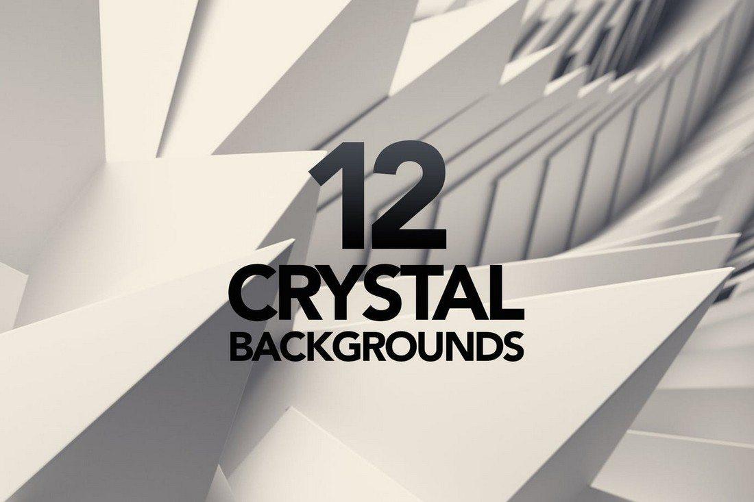 20+ Beautiful Geometric & Polygon Background Textures 52