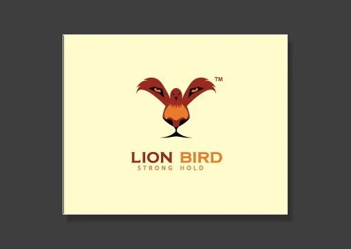 logo brand unik
