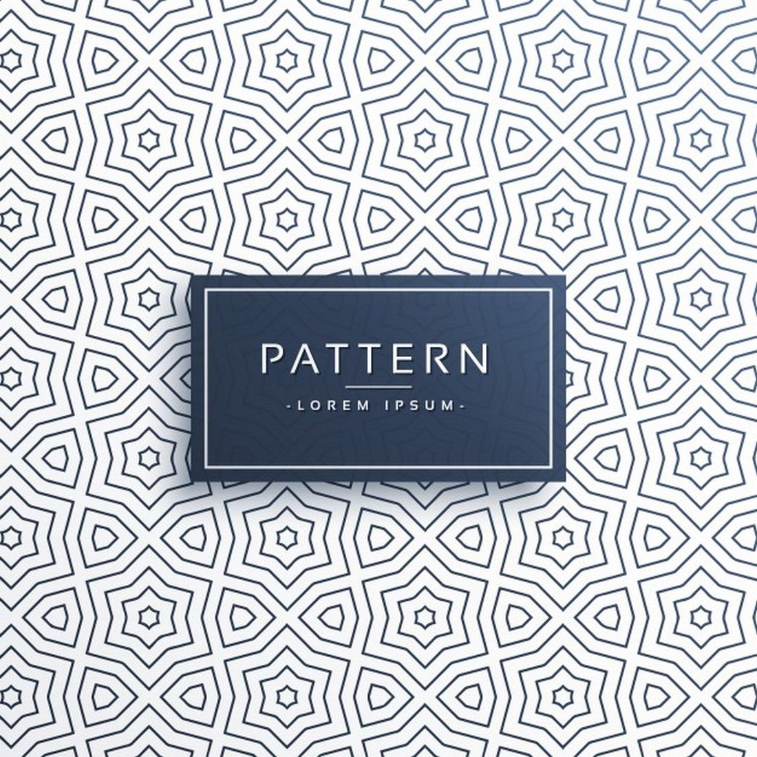 30+ Best Line Patterns & Textures