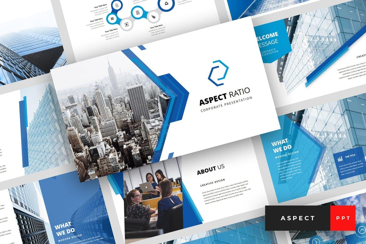 But sometimes you just need a quick fix. 35 Best Business Corporate Powerpoint Templates 2021 Design Shack