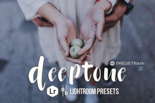 Deeptone Lightroom Presets