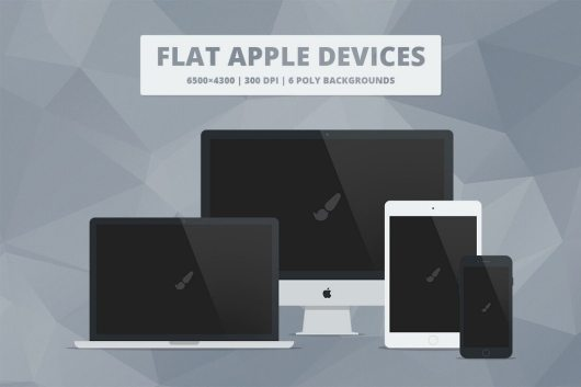 flat-responsive-apple-web-mockups