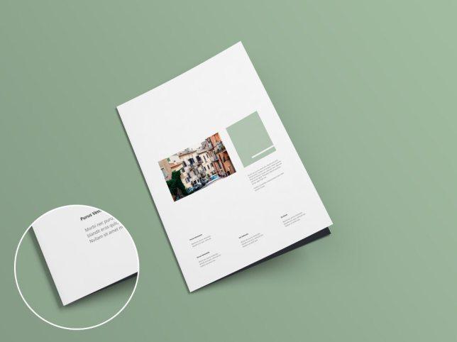 Free-Psd-Bi-Fold-Brochure
