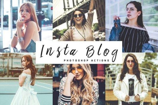 Insta Blog Photoshop Instagram Filters