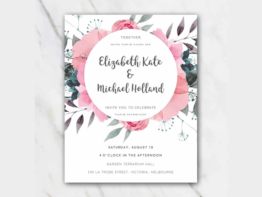 From birthdays, weddings and anniversaries to holiday parties and professional events, our wide selection offers you a variety of design styles to meet the requirements of your occasion. 20 Best Free Invitation Templates Design Shack