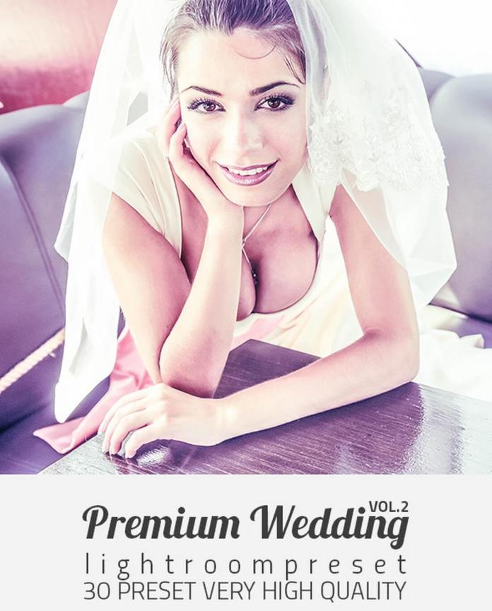 premium-wedding-preset-vol-2