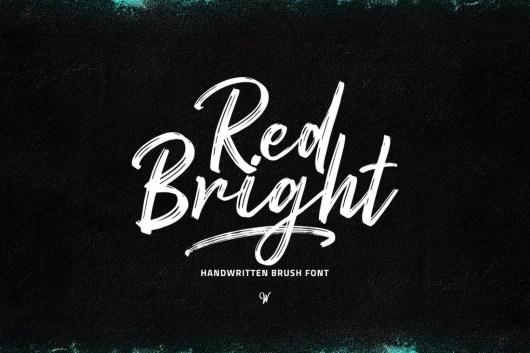 Red Bright