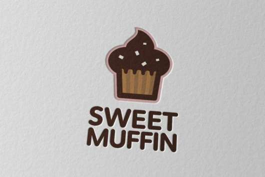 Sweetmuffin Logo