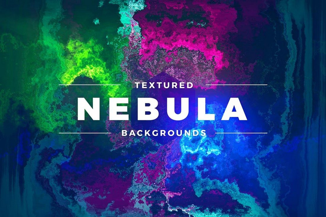 20+ Best Space & Nebula Background Textures 29