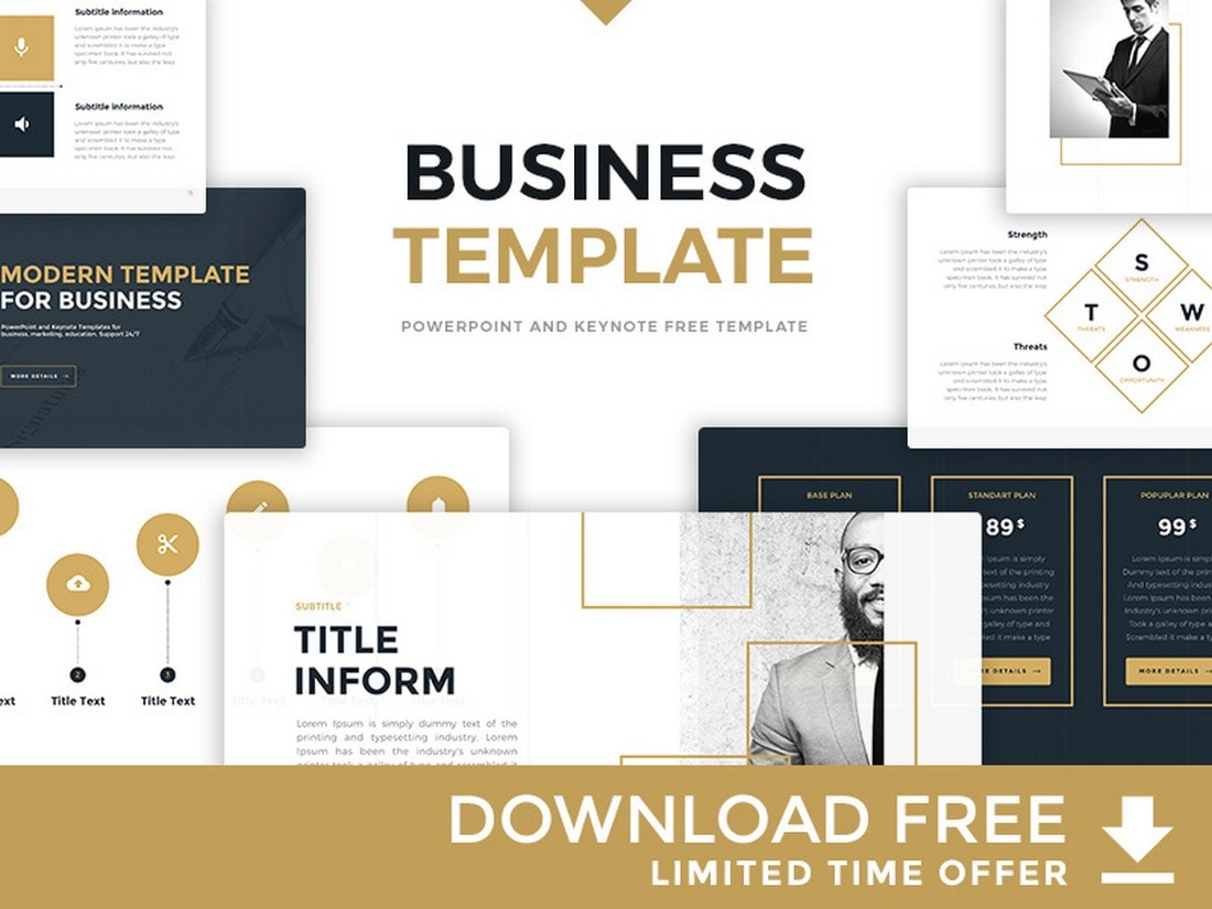 Welcome to one of the best place to download free keynote templates and backgrounds. 50 Best Free Keynote Templates 2021 Design Shack