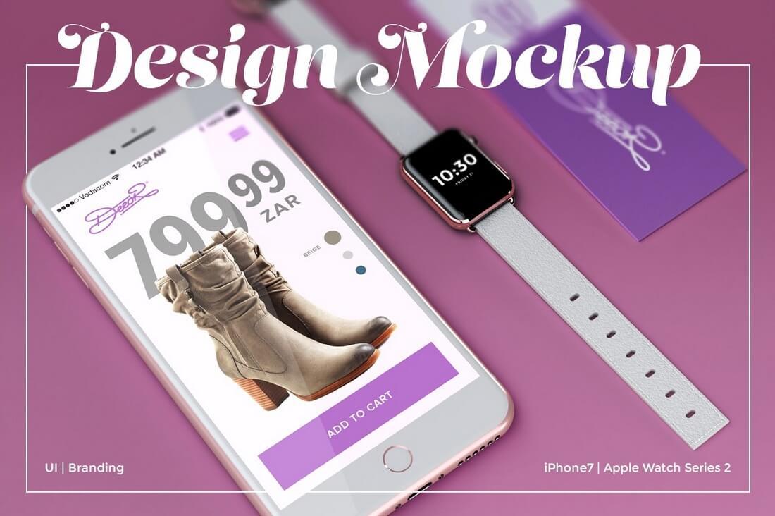 uibranding-design-mockup