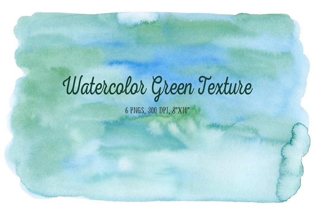 20+ Best Watercolor Background Textures 45