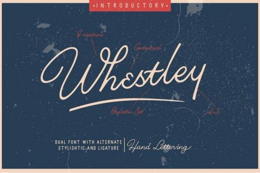 Whestley