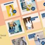 50 Best Instagram Post Story Templates 2021 Design Shack