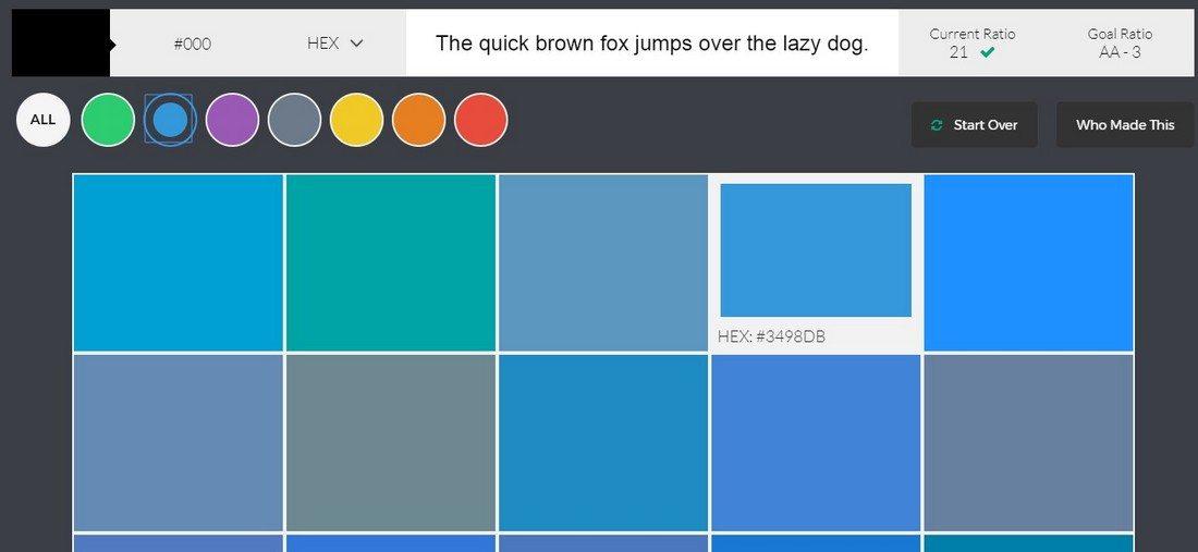 10 Best Tools & Tips for Choosing a Website Color Scheme