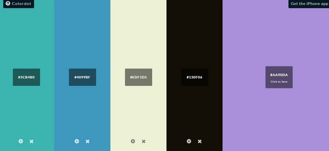 10 Best Tools & Tips for Choosing a Website Color Scheme 19