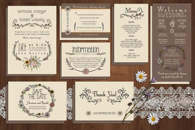 Though I Forgot To Take Pictures Before Sent Her The Samples Below Are Wedding Cards Design