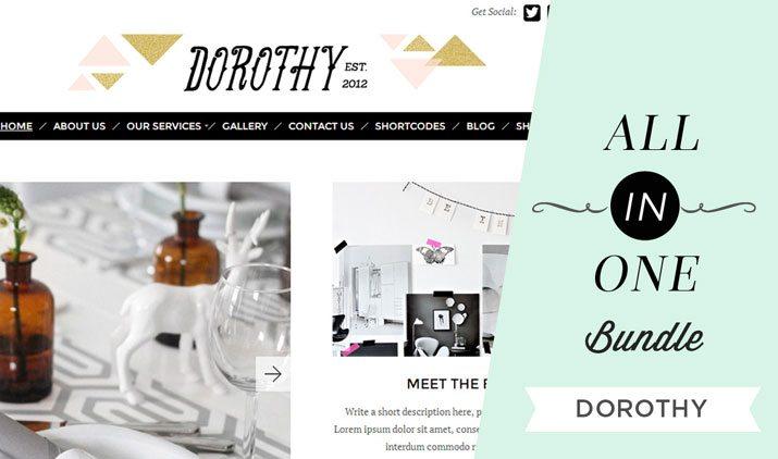 wordpress-dorothy