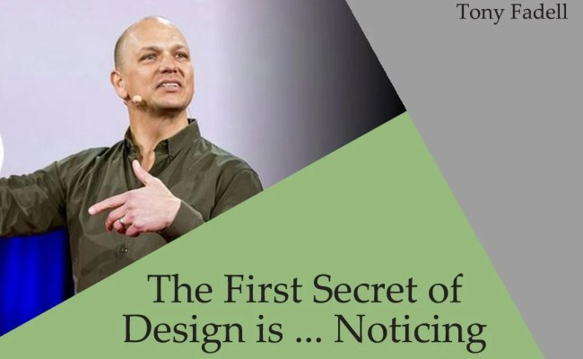 20 Inspiring Ted Talks For Designers Design Shack