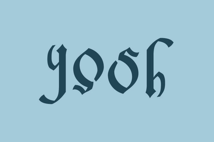 Ambigram Maker Free Online