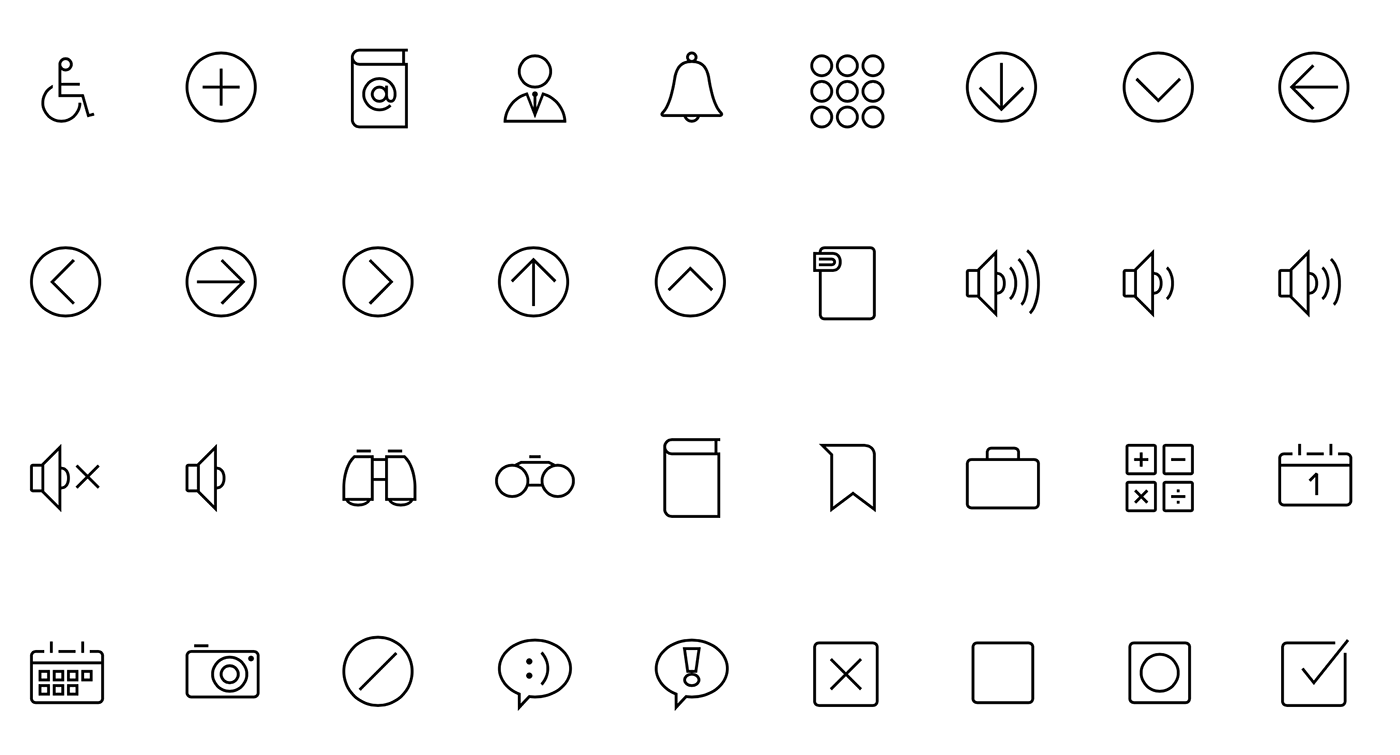 What Is IconShock? (& Get a Free Icon Set!) 10