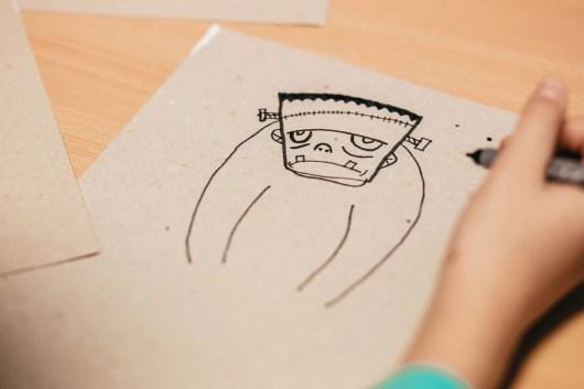 graphic design for kids