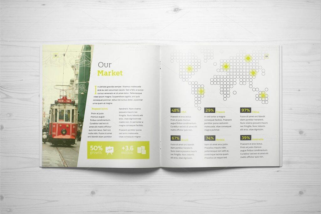 o 1 1024x681 - 70+ Modern Corporate Brochure Templates