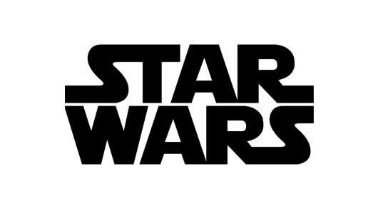 star wars logo template