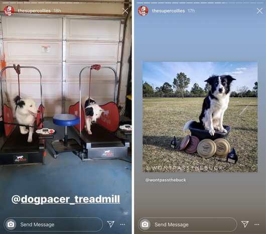 instagram story design