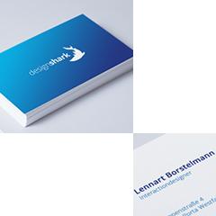 Corporate Design & Logodesign von designshark aus Porta Westfalica & Minden