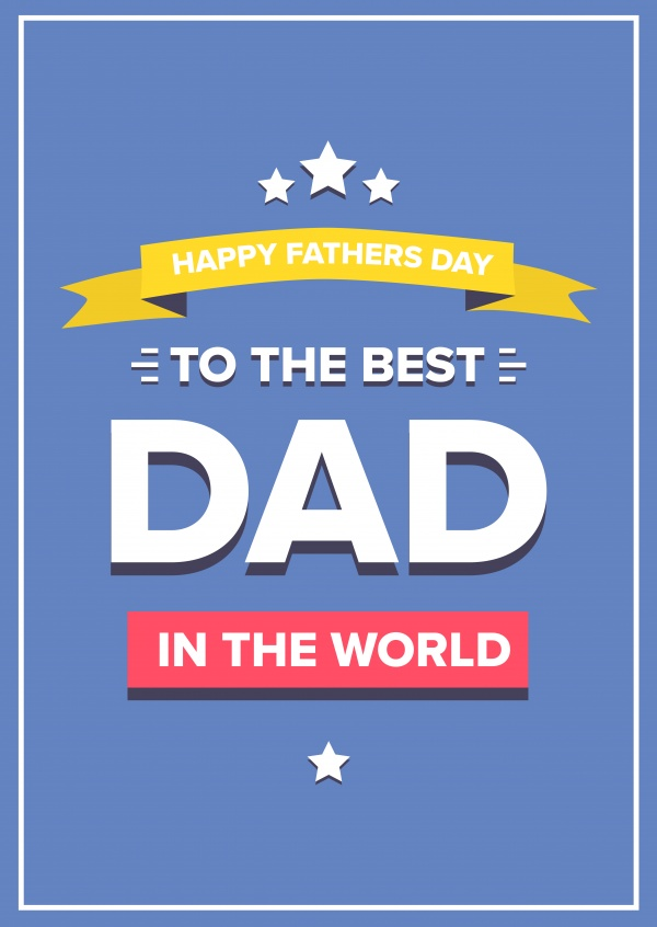 happy fathers day to