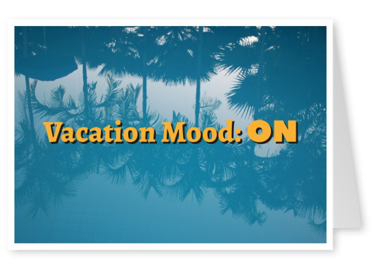 Vacation Mode On Wisdom Sayings Quotes Cards Send Real Postcards Online