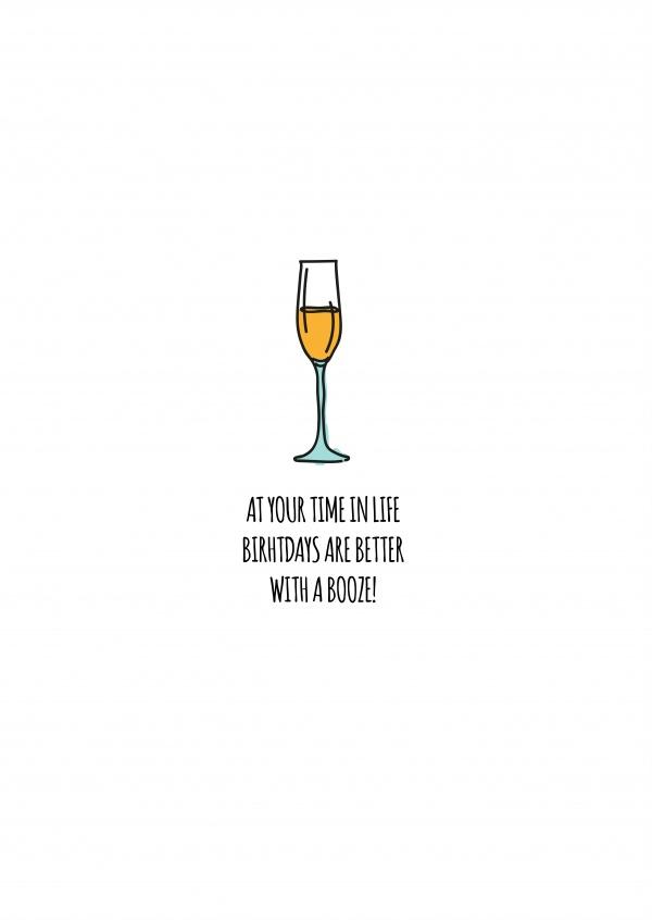 Alcohol Birthday GIFs | Tenor
