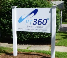 Burlington Vermont Sign Company 3d And Directory Signs