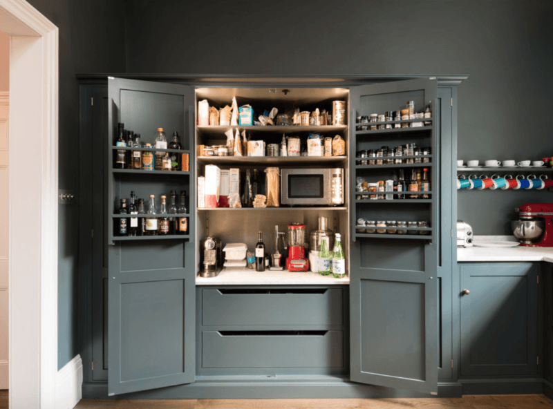 devol pantry cupboard inspiration