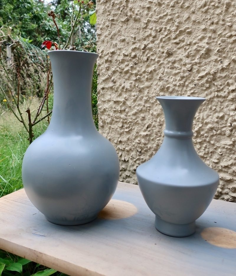 DIY Vase Makeover