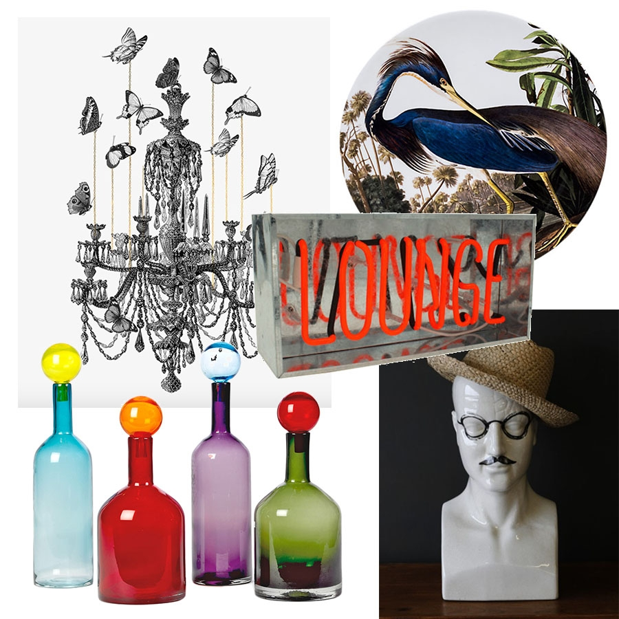 Top Ten Home Gifts For The Interior Obsessive (For Every Budget!)