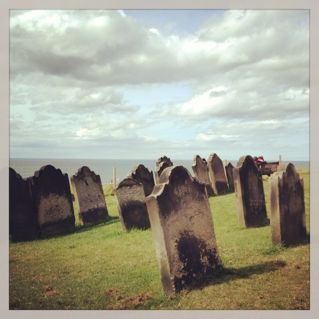 Whitby Graves (2)