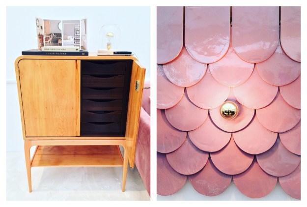 Homes_in_heaven_Cabinet_pink_scallop_light