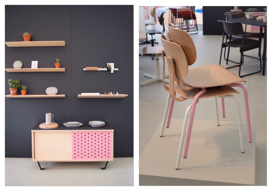 very-good-proper-canteen-chairs-and-sled-sideboard-design-junction-2016
