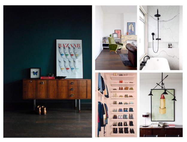 No Glitter No Glory - - 2016 Best interiors Blogs of the year