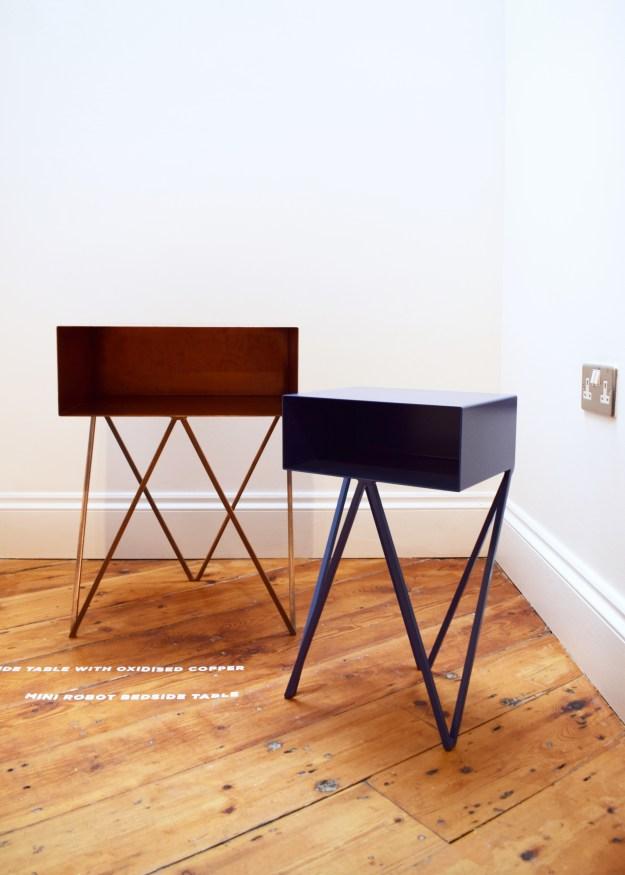 Clerkenwell Design Week 2017 - Custhom And New Furniture