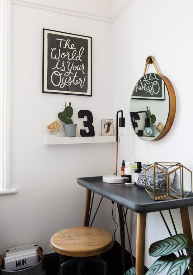 Apartment Therapy house tour Design Soda interiors blog colourful eclectic vintage bohemian maximalist home decor inspiration and ideas