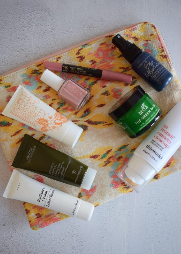 Best Summer Beauty Products, a bloggers list of essentials