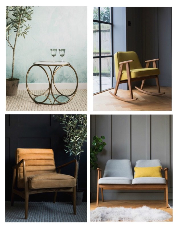 5 Great independent stores with great unique furniture pieces Rose & Grey