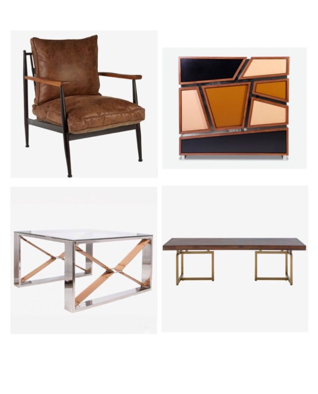 Great Furniture Stores: Unique Furniture Pieces