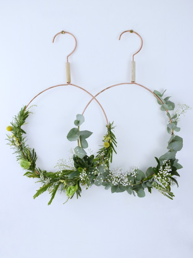 christmas-craft-how-to-make-christmas-wreath-scandinavian-fragrant-simple-decoration