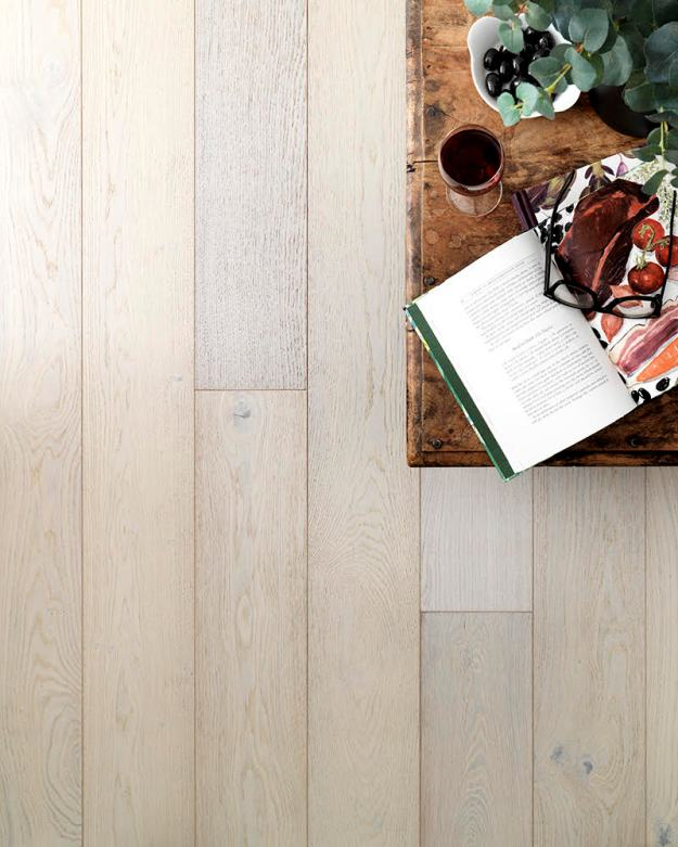 Natural wood flooring solutions from Woodpecker flooring, interior design and inspiration (3)
