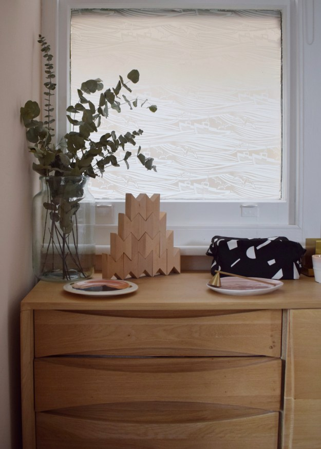 Whitby design by Mini Moderns for The Window Film Company