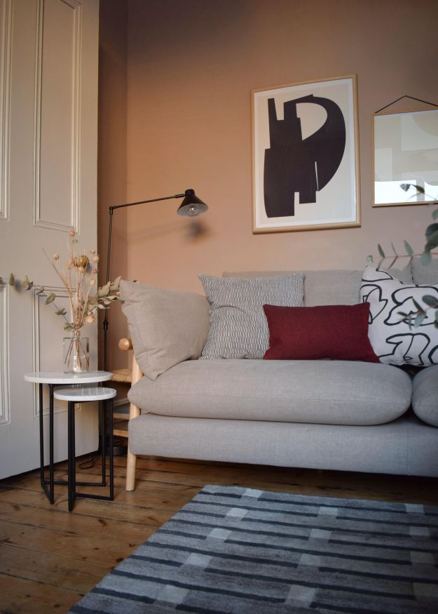 DFS Hoxton Sofa in the Design Soda House French Connection Home (6)